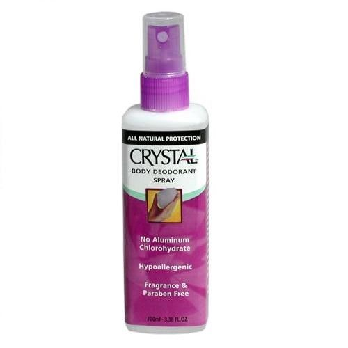Crystal Deo Spray 100ml